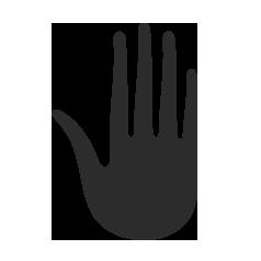 Massage mode icon